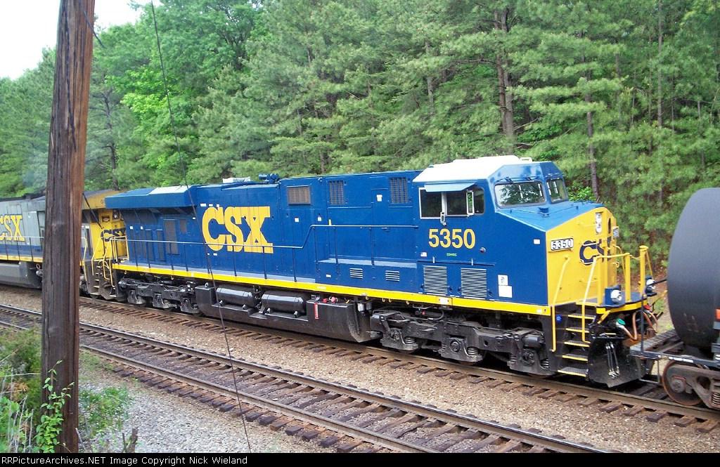 CSX 5350